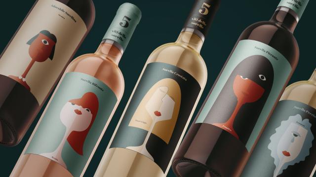 Fless Creative - Unelmien viinitarha